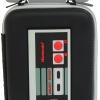 New 3DS XL Hard Pouch - Retro NES Design