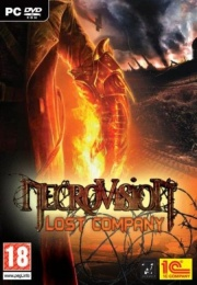 PC Necrovision: Lost Company