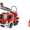 Straż pożarna - Mercedes-Benz