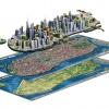 4D Puzzle - San Francisco