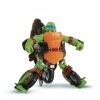 TMNT Żółwie Ninja TRANSFORM to vehicle LEONARDO