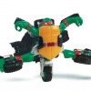 TMNT Żółwie Ninja TRANSFORM to vehicle RAPHAEL