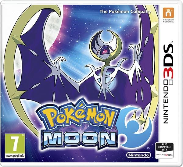 Pokémon Moon
