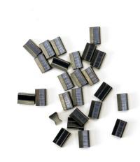 85205 EVO Metalowe złączki do rozszerzenia 4-8 torów
