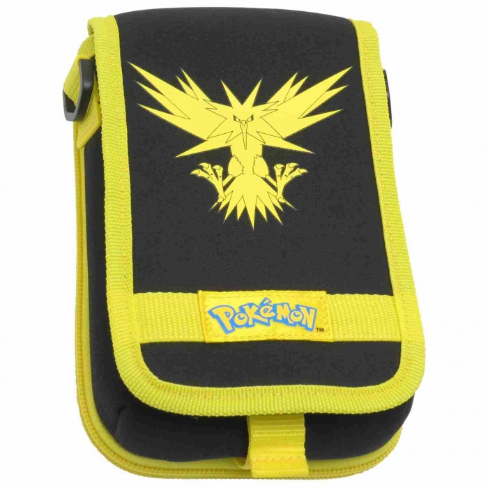 Pokémon Go - Team Instinct