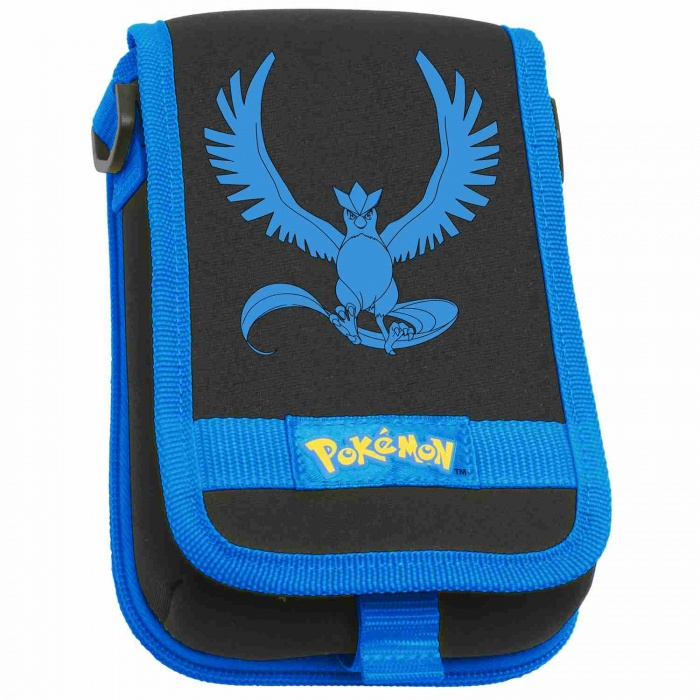 Pokémon Go - Team Mystic