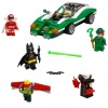 LEGO® Batman Movie 70903 Wyścigówka Riddlera™