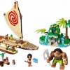LEGO Disney 41150 Oceaniczna podróż Vaiany