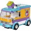 LEGO Friends 41310 Dostawca upominków w Heartlake