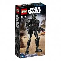 LEGO Star Wars 75121  Imperialny szturmowiec śmierci