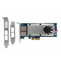 QNAP LAN-10G2T-X550 Dual port 10GBase-T card