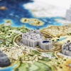 4D Gra o tron (Game of Thrones) Westeros MINI