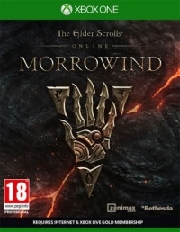 XONE The Elder Scrolls Online: Morrowind