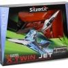 R/C samolot X-Twin Jet 2.4GHz