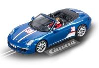 Samochód Carrera EVO - 27550 Porsche 911 Carrera S
