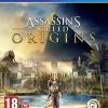 PS4 Assassin's Creed Origins