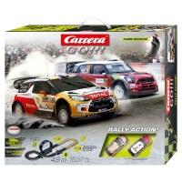 Tor wyścigowy Carrera GO 62434 Rally Action