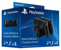 PS4 DualShock Charging Station