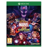 XONE Marvel vs. Capcom: Infinite