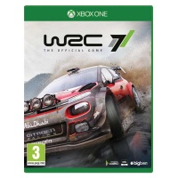 XONE WRC 7