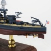 Okręt wojenny 1/700 USS Pennsylvan-class USS Arizona
