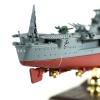 Okręt wojenny 1/700 Japanese Yamato-class,IJN Yamato