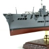 Okręt wojenny 1/700 British HMS Ark Royal