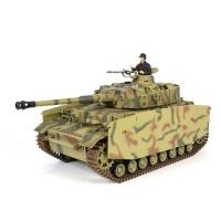 R/C Czołg Waltersons German Panzerkampfwagen 1/24