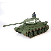 R/C Czołg Waltersons Soviet T-34/85 1/24