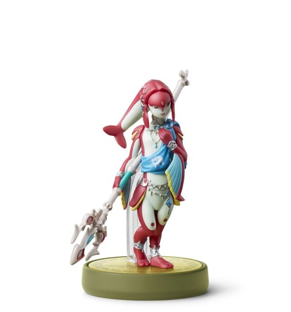 Amiibo Zelda - The Legend of Zelda Champions