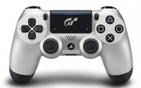 PS4 DualShock 4 Wireless Cont. V2 GT Sport