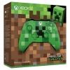 XONE S Wireless Controller Minecraft - Creeper