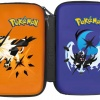 New 3DS XL Hard Pouch - Pokémon Ultra Sun & Moon