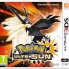 3DS Pokémon Ultra Sun