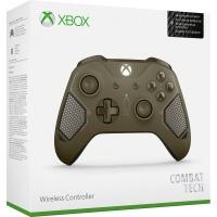XONE S Wireless Controller Combat Tech
