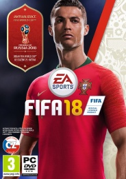 PC FIFA 18