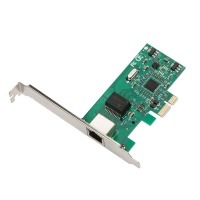 i-tec PCI-E Gigabit Ethernet Card 1000/100/10 + LP