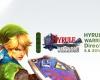 GANONDORF NADCHODZI PONOWNIE W HYRULE WARRIORS – NA Wii U POJAWI SIĘ JUŻ 19 WRZEŚNIA
