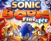 Sonic ponownie zaskoczy szybkością na Nintendo 3DS w Sonic Boom: Fire & Ice