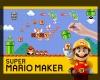 TWÓRZ, DZIEL I BAW SIĘ NIESKOŃCZONYM BOGACTWEM PLANSZ W SUPER MARIO MAKER NA Wii U