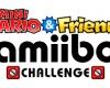 BAW SIĘ Z FIGURKAMI amiibo NA ZUPEŁNIE NOWY SPOSÓB Z GRĄ MINI MARIO & FRIENDS: amiibo CHALLENGE