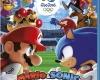 ROZPOCZNIJ IGRZYSKA Z GRĄ MARIO & SONIC AT THE RIO 2016 OLYMPIC GAMES™ NA Wii U, PREMIERA 24 CZERWCA
