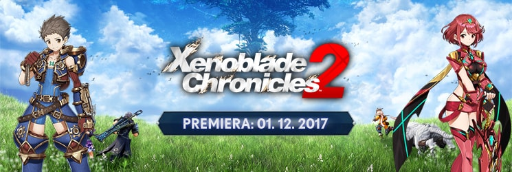 Xenoblade Chronicles 2 PL