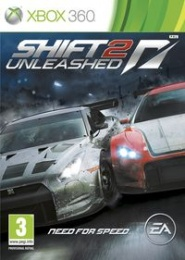 X360 Shift 2 Unleashed