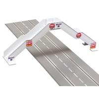 21119 Budynki -  Most dla pieszych
