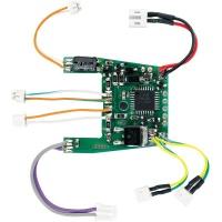 EVO/D132 26743 Cyfrowy Dekoder ze światłami