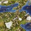 4DCity Puzzle - Starożytna Grecja (Nation.Geograph.)