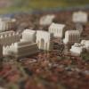 4DCity Puzzle - Starożytny Rzym (Nation.Geograph.)