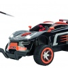 R/C samochód Carrera Agent Black (1:16) 2.4GHz karabin