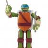 TMNT Żółwie Ninja ZMIENIAJĄCE się na broń LEONARDO